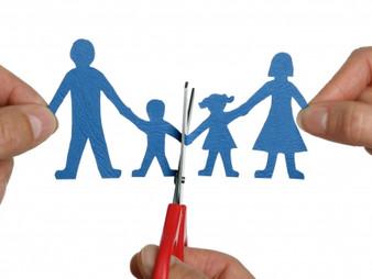 ¿CÓMO CONTAR A NUESTRO HIJO QUE HEMOS DECIDIDO DIVORCIARNOS?
