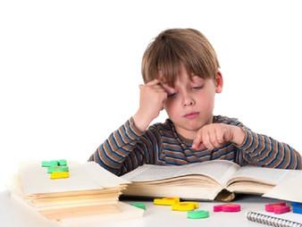 Entender las dificultades con la lectura