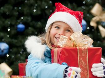 Tips para elegir un buen regalo de Navidad