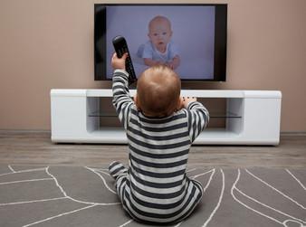 No más TV para Bebés