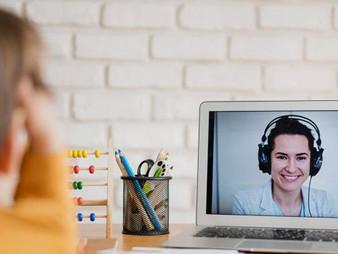 ¿Por qué los niños se cansaron de las clases online?