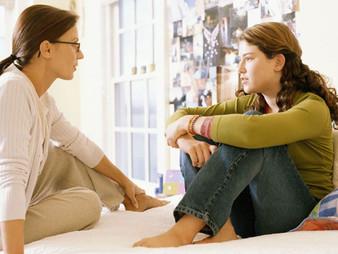5 Consejos para hablarle a tu hijo sobre su diagnóstico