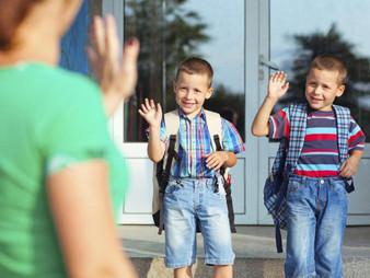 Elección de colegio: una decisión clave para la vida de tus hijos