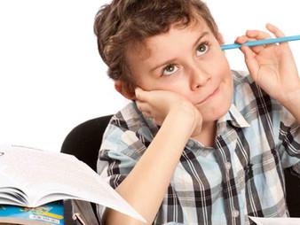 Tips para favorecer la atención y concentración de los niños