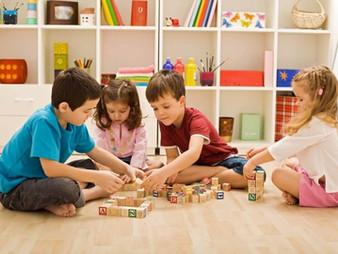 ¿Cómo ganar la cooperación de los niños?