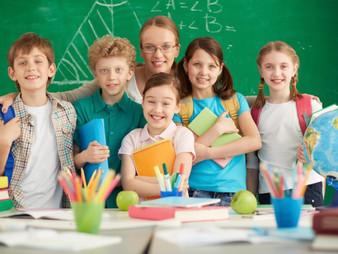 Apego en el aula: qué es y cómo aplicarlo.