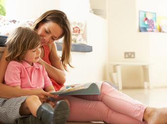 Cuentos para hablar de dislexia