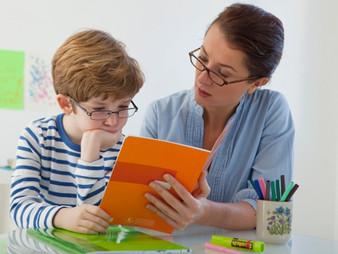 ¿Cómo puedo ayudar en casa a mi hijo con Déficit de Atención?