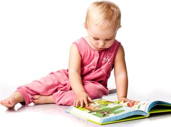 Los libros no son sólo para leer