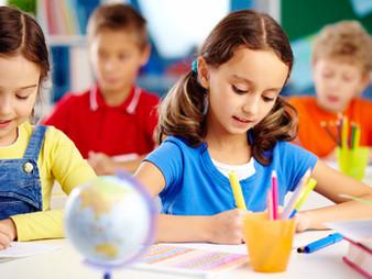 10 claves para elegir el colegio de tus hijos