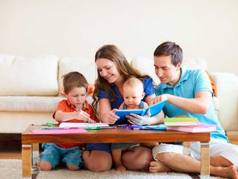Las 3 Claves de las rutinas Infantiles