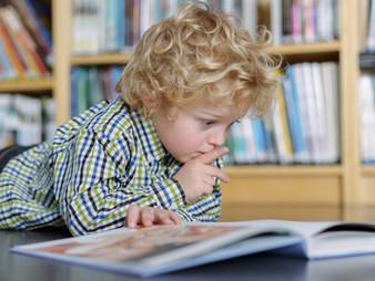 ¿Qué es la lectura comprensiva?