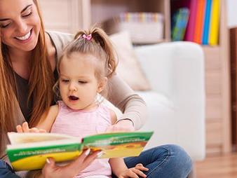 Tips para practicar la lectoescritura en casa