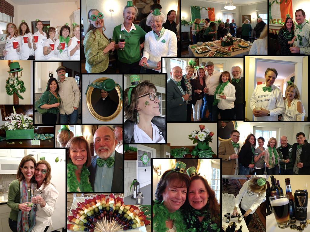Hillcrest St. Patrick's Day