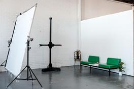 Lampoluce Studios - Shoot and Sit