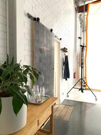 Lampoluce Studios - Refresh