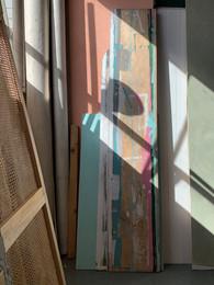 Lampoluce Studios - Sun in Store