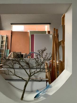 Lampoluce Studios - Store + Build