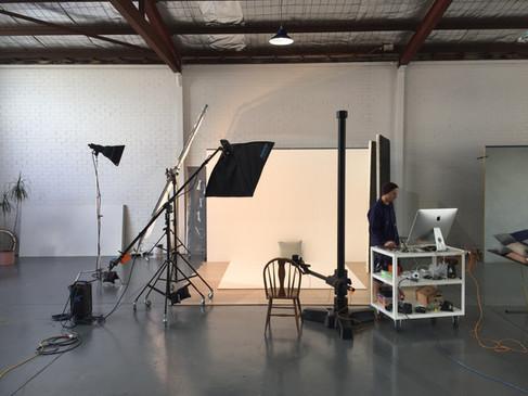 Lampoluce Studios - Online - eCommerce