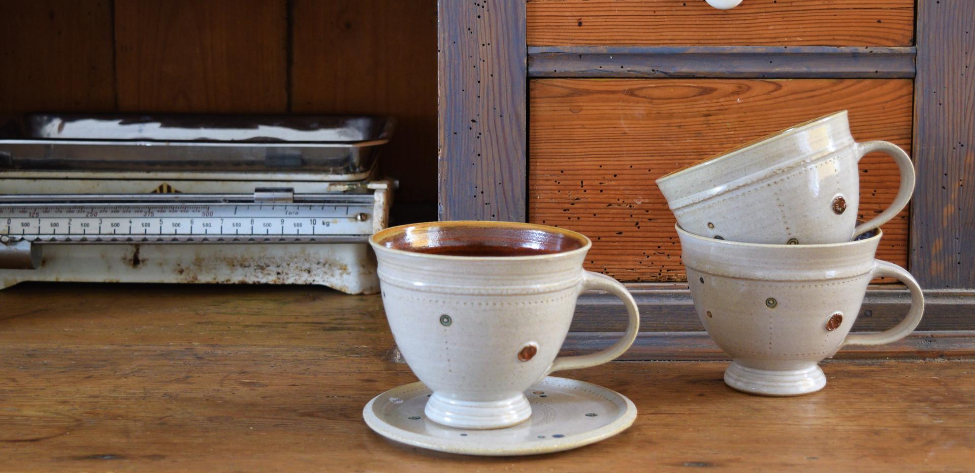 Wide Mug