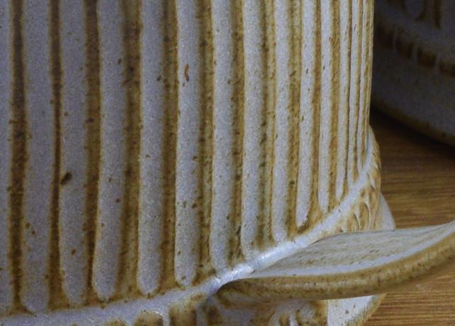 Beer Mug detail