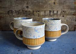 Art Print Cups