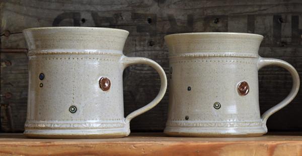 straight mugs