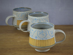straight mugs, 280ml