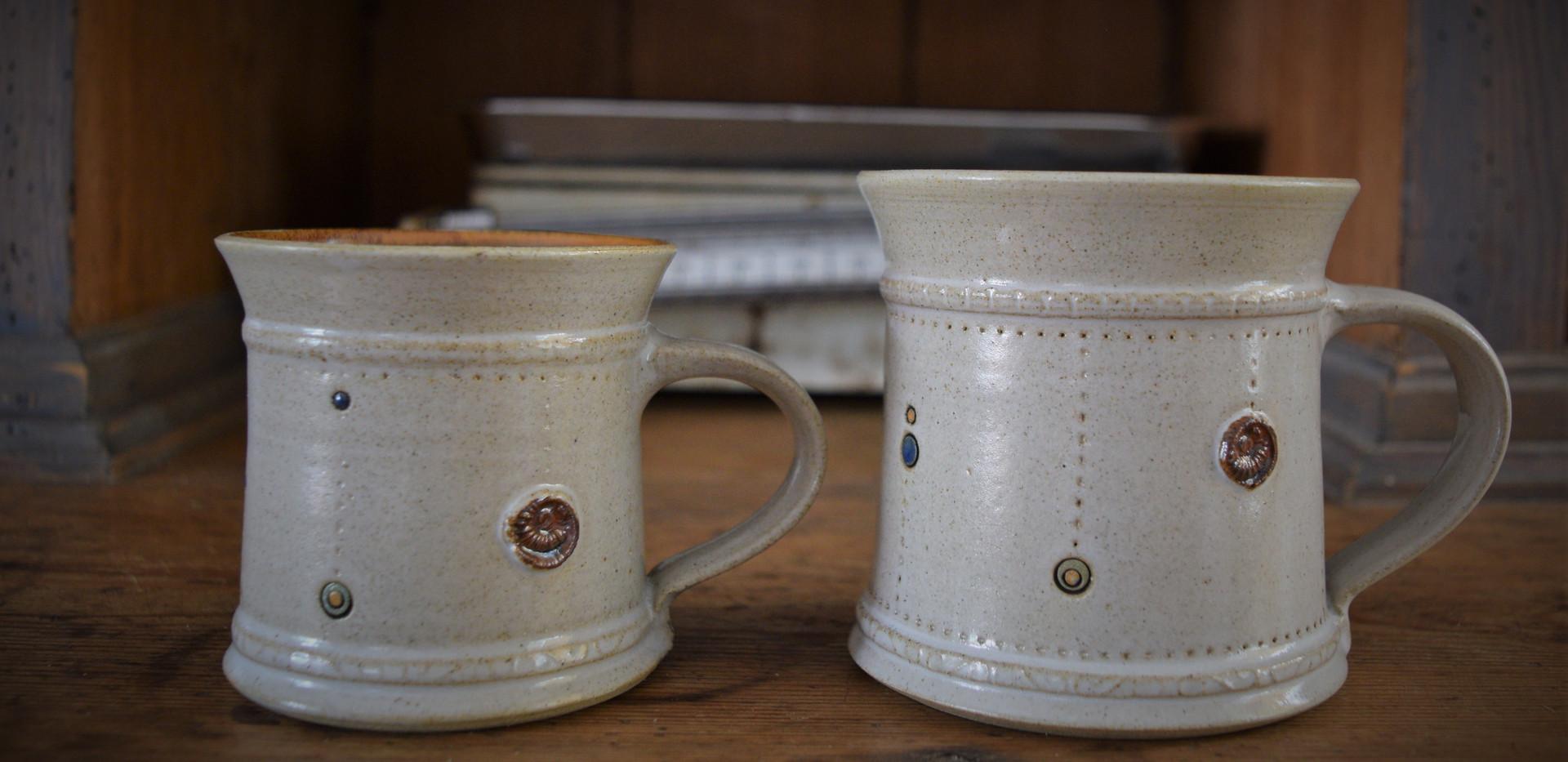 Medium Mug and Straight Mug