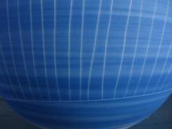 porcelain bowl detail