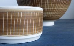 porcelain, detail