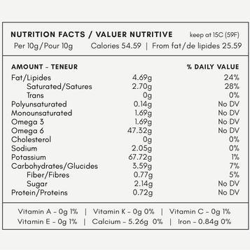 Mango Macadamia 65%