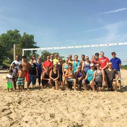 My Volleyball Crew