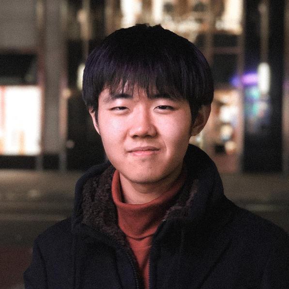 Samson Zhang