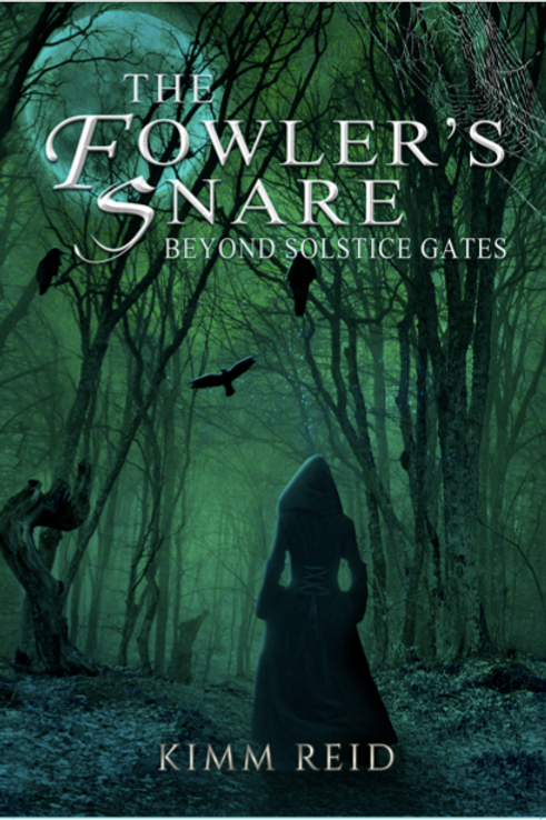 Fowler's Snare (Beyond Solstice Gates Book 2)
