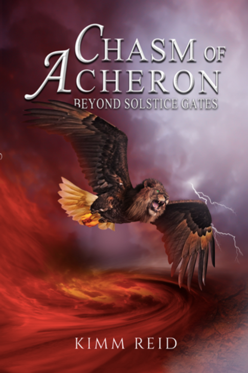 Chasm of Acheron (Beyond Solstice Gates Book 7)