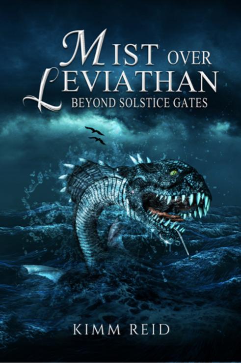 Mist Over Leviathan (Beyond Solstice Gates Book 5)