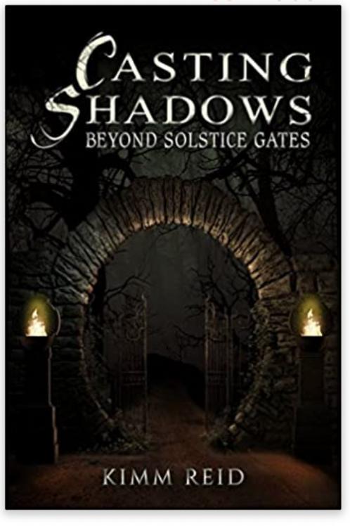 Casting Shadows (Beyond Solstice Gates Book 1)