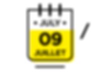 9 Juillet 2015 — 2015, July 9th