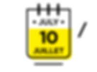 10 Juillet 2015 — 2015, July 10th