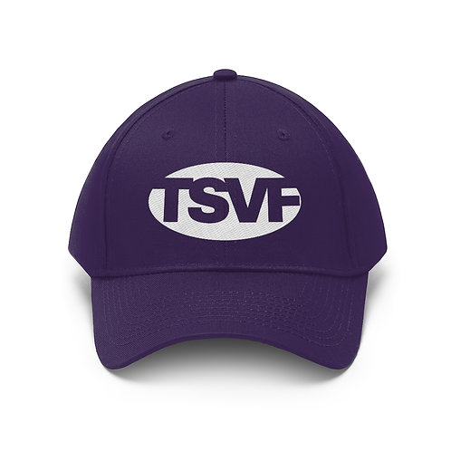 TSVF Baseball Cap