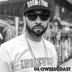 DJ QwessCoast