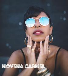 Novena Carmel
