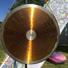 Sluneční gong