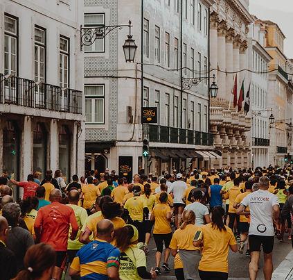 Plan d'entrainement marathon