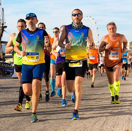 Plan d'entrainement semi-marathon