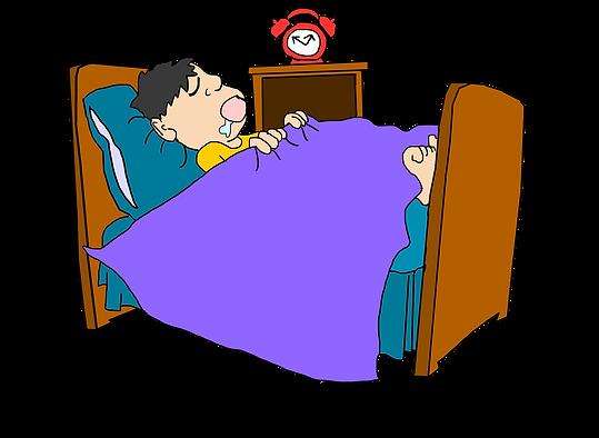 Comben d'heur doit-on dormir par nuir
