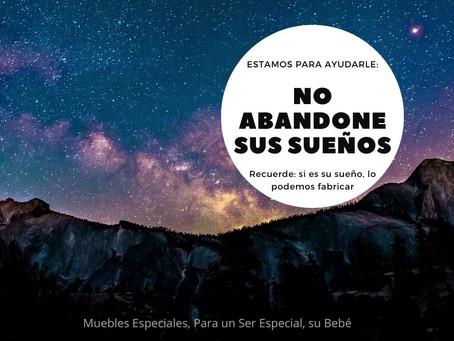 Los sueños en Madera son Posibles