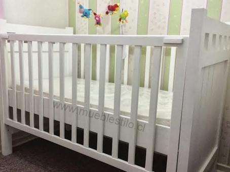 Cuna para Bebés Noemí