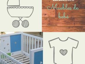 muebles de madera dormitorio infantil